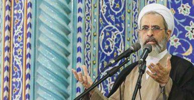 ملت ایران دست تجاوزگرانگلیس را قطع خواهدکرد