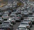 محدودیت های ترافیکی ازامروز تا۲۷ مرداد۹۷