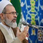 ملت ایران در مقابل زورگویی ها خواهد ایستاد