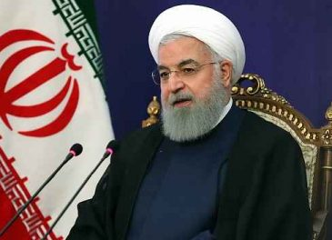بدون تردید مردم ایران مسیر توسعه را با وحدت، همدلی و کمک به یکدیگر ادامه خواهند داد