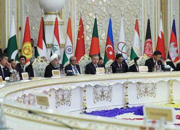 اعلام آمادگی ایران برای مشارکت در طرحهای توسعهای کشورهای عضو سیکا