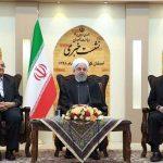باید همه بخش ها را برای توسعه صنعت گردشگری استان کرمان تشویق کنیم
