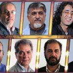 هیئت داوران بخش سودای سیمرغ جشنواره فجر ۳۸ معرفی شدند