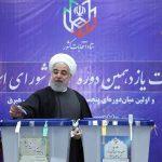 ملت ایران با حضور گسترده در انتخابات افتخار جدیدی میآفریند